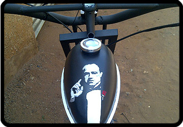 god father chopper nkosana springs ecotrax